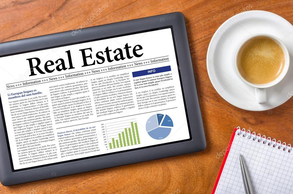 Real Estate News Online