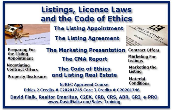 Listings-License-Laws-and-the-Code-of-Ethics